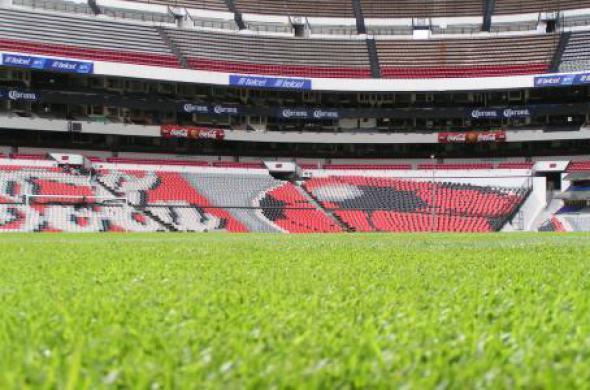 En México no se le saca el provecho suficiente a las canchas de futbol