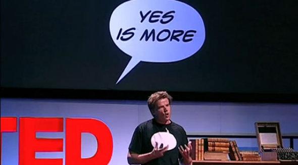 5 charlas TED obligatorias para los arquitectos