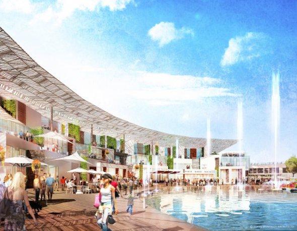 Perspectiva del futuro de Mérida