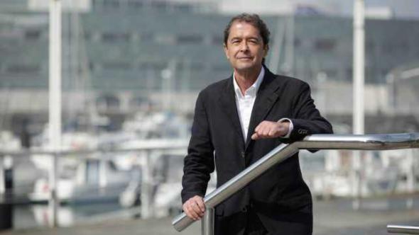 Fallece de leucemia a los 60 años el arquitecto José María Cabezudo