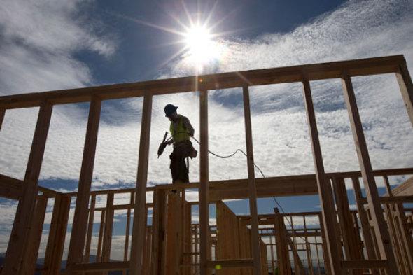 Generaría la construcción 250 mil empleos en 2015