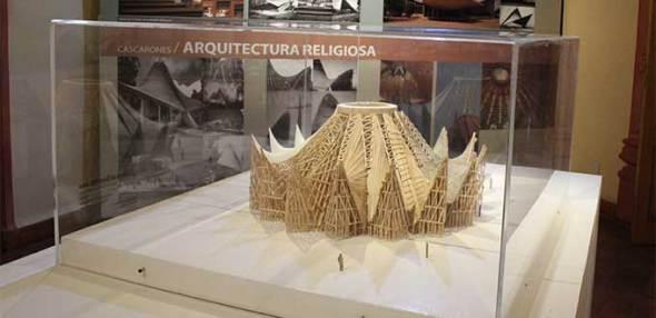 Arquitectura del exilio