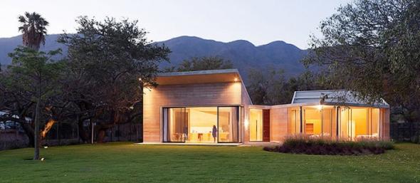 Se malentiende la función del arquitecto al reducirla a sólo estética. Tatiana Bilbao