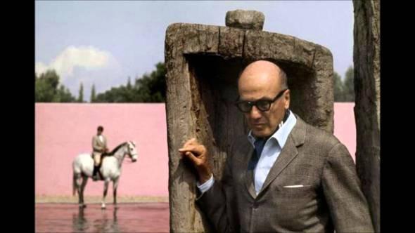 Hoy se cumplen 115 años del nacimiento de Luis Barragán