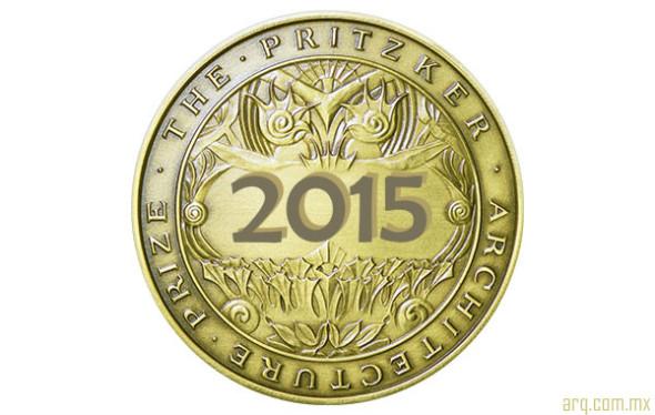 Y el Premio Pritzker 2015 es para...Frei Otto