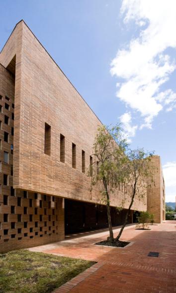 5 arquitectos colombianos destacados