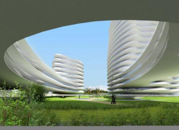 Arquitectura española por el mundo