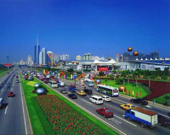 Liu Xiaodu detalla transformación de la ciudad de Shenzhen