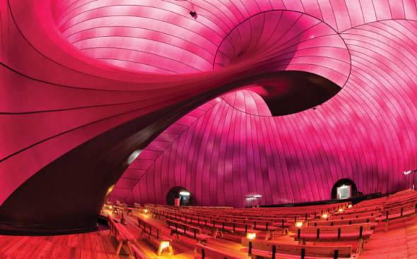 100 proyectos que adelantan la arquitectura que viene