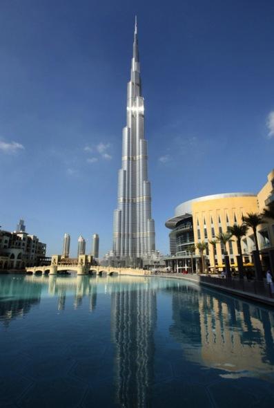 Rascacielos más altos del mundo para el 2016