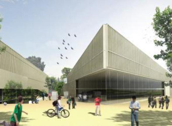 El espacio público es ideal para construir ciudades