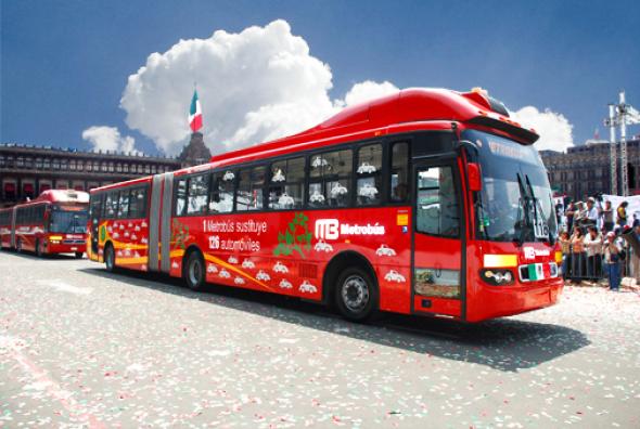 GDF tendrá fondo de 150 mdd para modernizar transporte