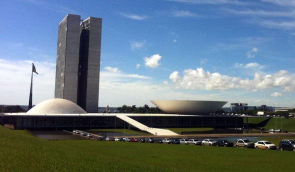 La asombrosa arquitectura de la América hispánica y Brasil