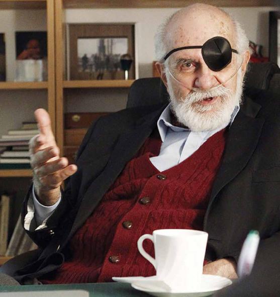 Fallece el arquitecto Carlos Mijares Bracho