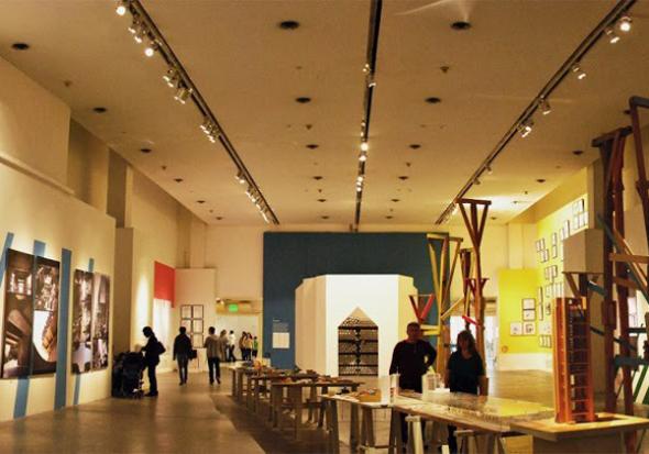 La Bienal de Arquitectura de Buenos Aires cumple 30 años