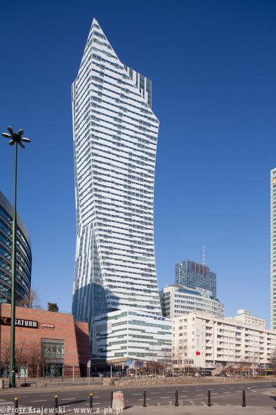 Torre de Daniel Libeskind vuelve al mercado de la propiedad de lujo