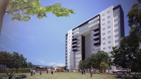 Habitárea Towers, el esquema ideal para los nuevos tiempos