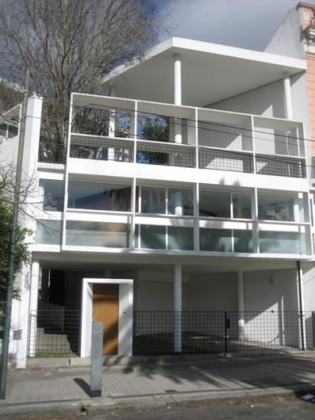 El arquitecto de la modernidad. Le Corbusier