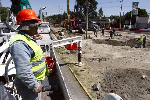 AECO augura un 2016 complicado para el sector de la construcción