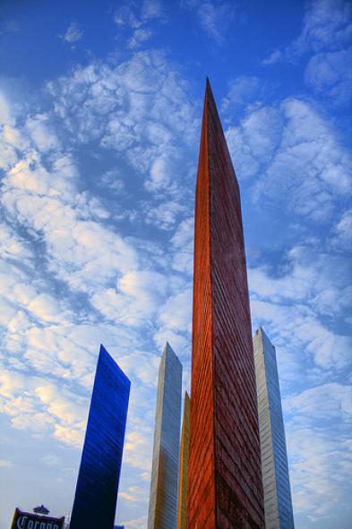 Celebrarán centenario de Goeritz con exposición de su arquitectura emocional