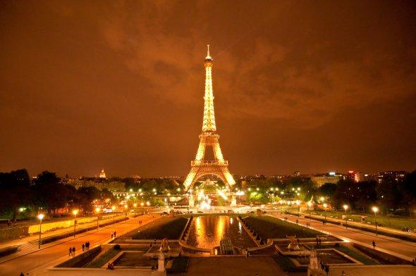 20 cosas que no sabías de la Torre Eiffel