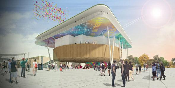 Italia desmiente retraso para inaugurar ExpoMilán 2015 en mayo