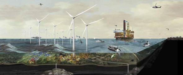 Rem Koolhaas y la ventolera