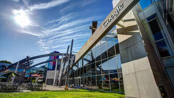 El urbanismo en tiempos de Google