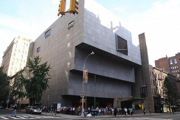 Metropolitan inaugurará nueva sucursal en 2016