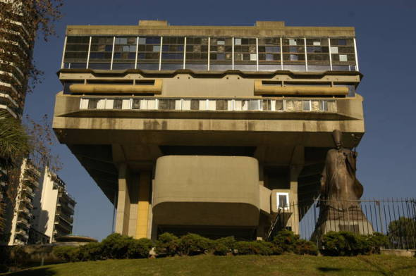 Arquitectos argentinos destacados
