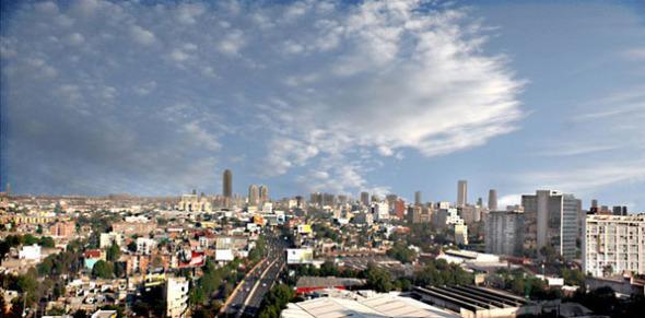 Arquitectos plantean nueva visión urbanística de la Ciudad de México