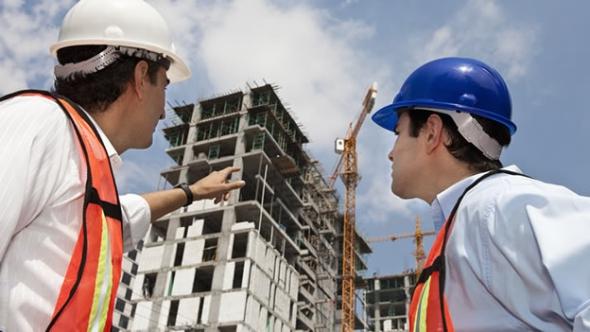 Top 20 constructoras más grandes de américa latina