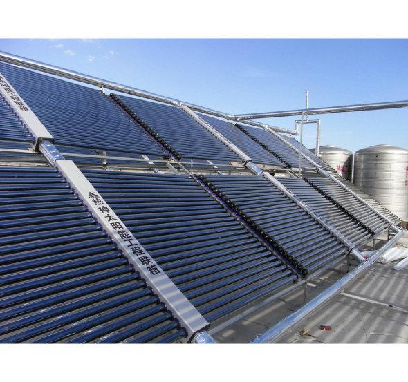 Lo que necesitas saber de los colectores solares