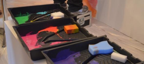 Comex, lanza su primer concurso para la comunidad universitaria bajo el programa de tendencias ColorLife Trends 2015