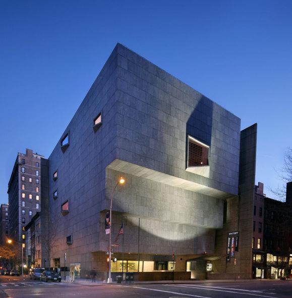 Museo Whitney de Nueva York reabre sus puertas en imponente edificio