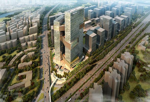 5 Tendencias dándole forma al futuro de la Arquitectura