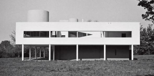 Le Corbusier, maestro de la arquitectura moderna