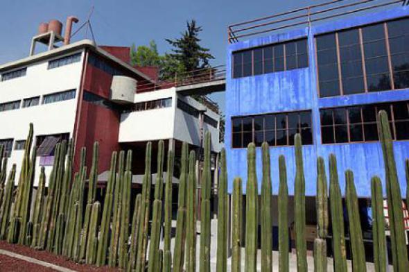 Revalorará muestra legado arquitectónico de Juan O Gorman