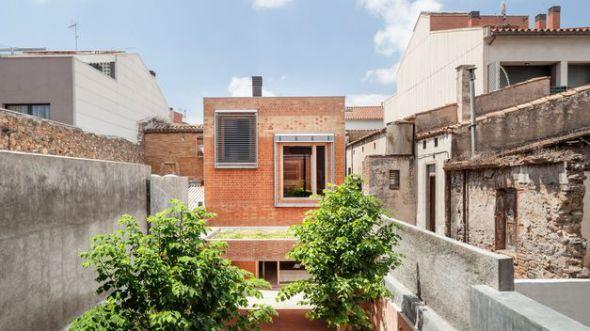 16 finalistas optan a los 57 Premios FAD de Arquitectura