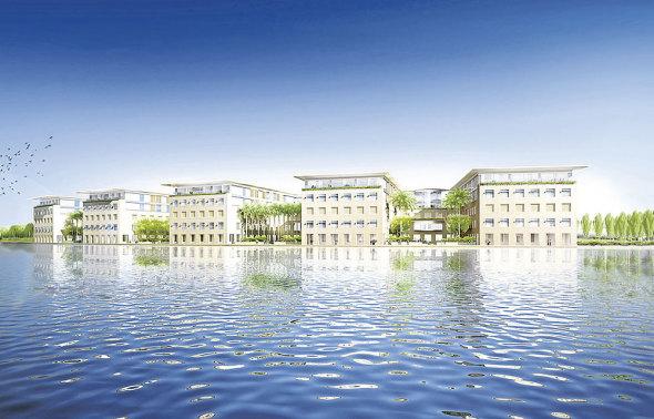 Proyecto Serena del Mar contará con un terreno de 1.000 hectáreas