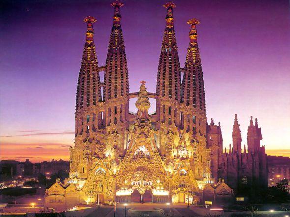 Por qué quieren que el arquitecto Gaudí se convierta en santo