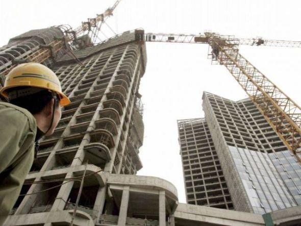 Industria de la construcción en México mantiene desempeño sólido