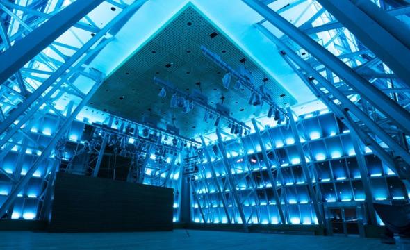 Las críticas al Centro Cultural Kirchner son parte de especulaciones políticas.