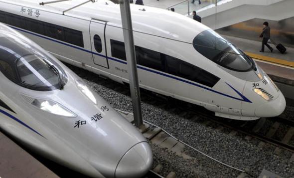 Consorcio chino presenta solicitud de gastos no recuperables
