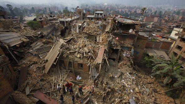 Nepal debe cumplir ley de construcción