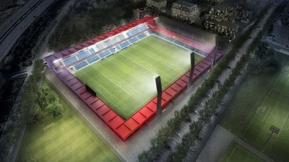 El concurso de arquitectura para el nuevo Camp Nou y Palau Blaugrana, abierto en junio