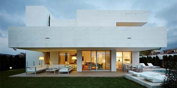 Contratar un arquitecto o interiorista ya no es sólo cosa de ricos