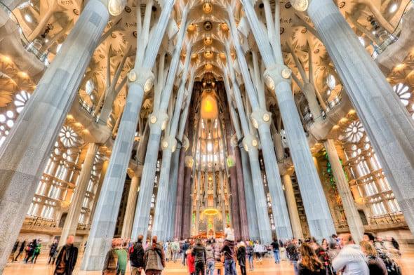 El genial arquitecto Antoni Gaudí cada vez más cerca de ser proclamado beato