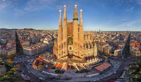 El sueño de Gaudí a golpe de impresión 3D