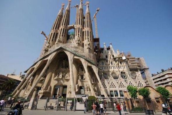 El sueño de Gaudí a golpe de impresión 3D Parte II